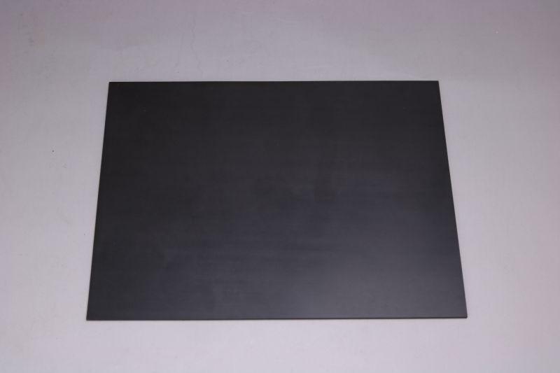 画像1: NBR ニトリルゴムシート 200mm×150mm×2mm ゴム シート ランタン バーナー 共通パーツ  (1)