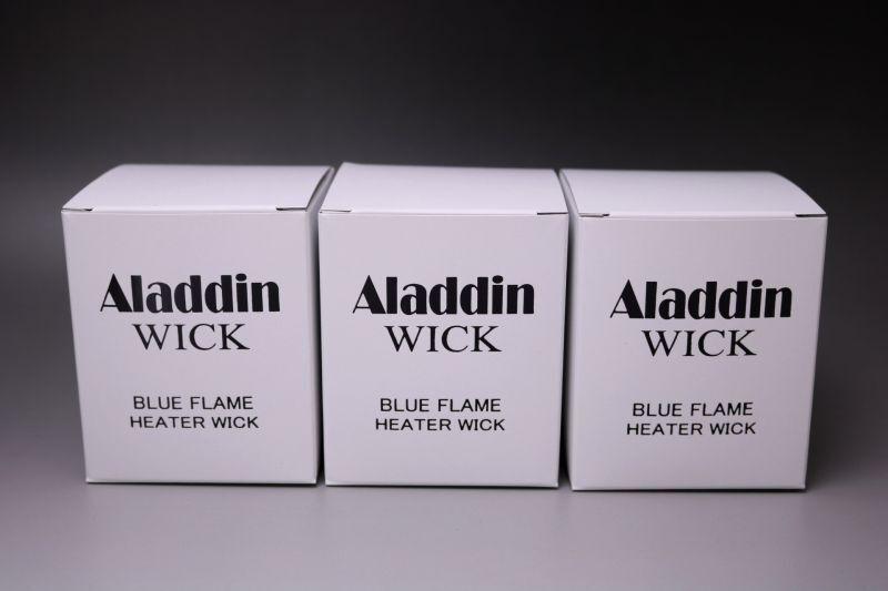 画像1: Aladdin15 wick/ アラジン15 替芯 3個セット (1)