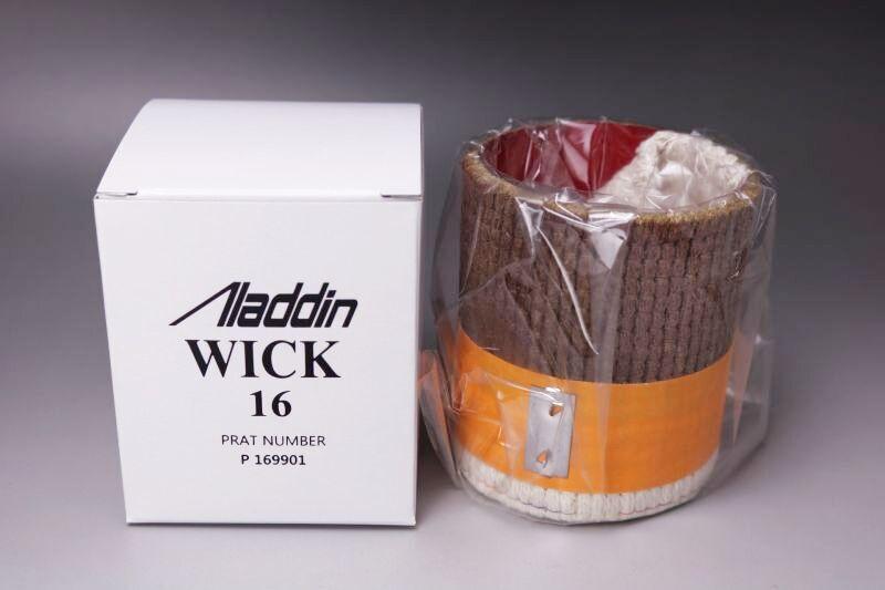 画像1: Aladdin 16LP wick/ アラジン16芯 替え芯 (1)