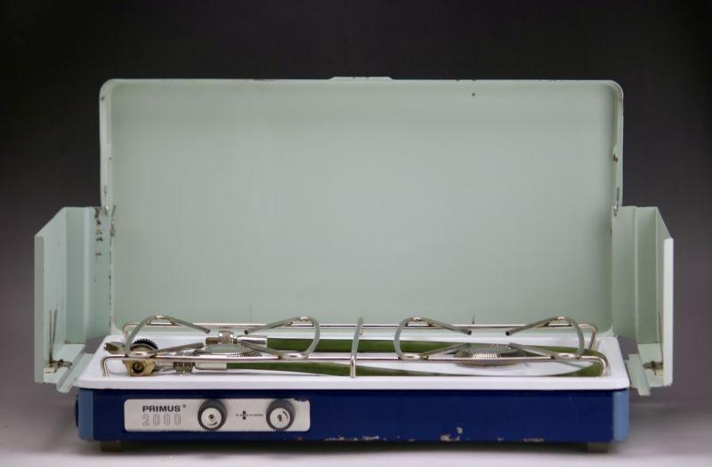 画像1: Primus 2090 AB BAHCO Sweden/プリムス ガスバーナー (1)