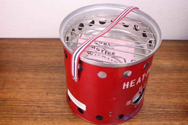heat-pall