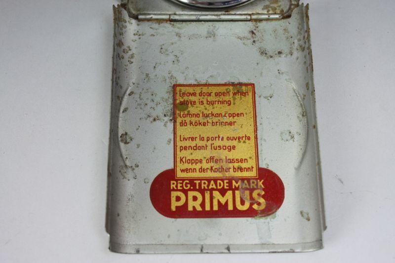Primus バーナー