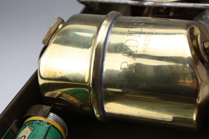 Radius43 lantern
