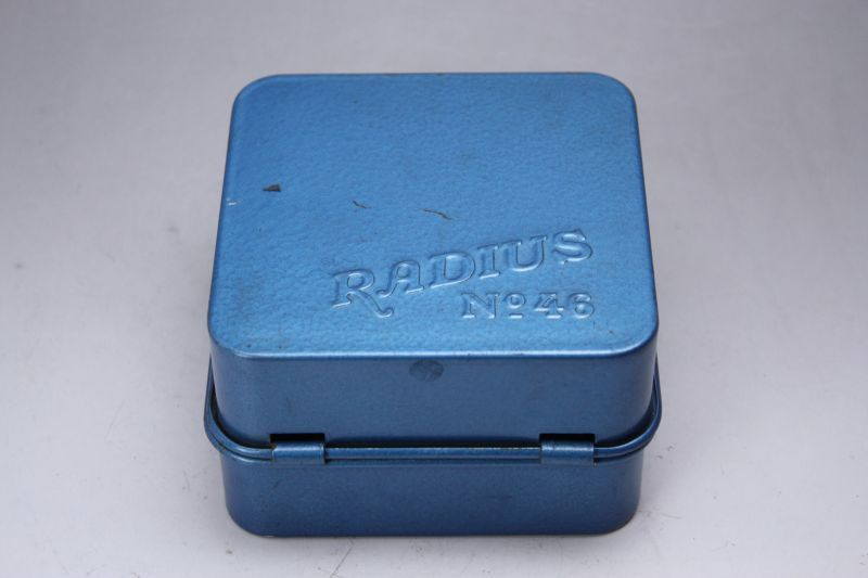 Radius NO46 berner