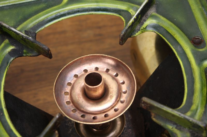 Primus kerosene Burner