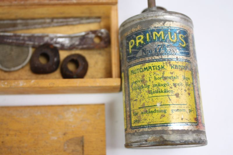 PRIMUS Burner kerosene