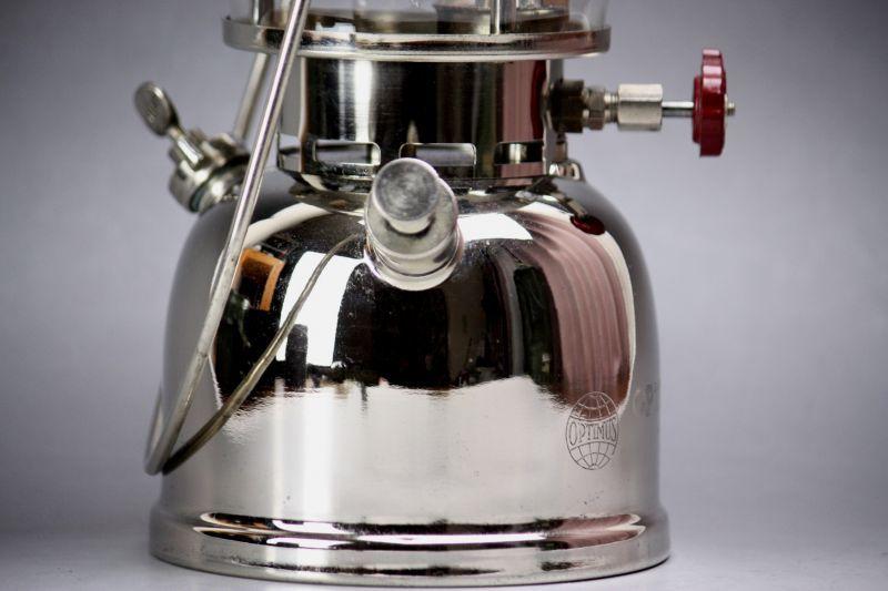 OPTIMUS kerosene lantern