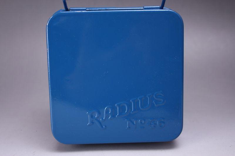 Radius46 berner