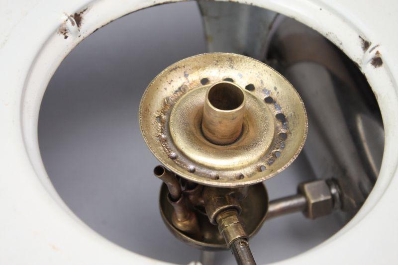 radius kerosene