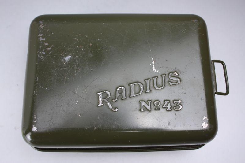Radius43 berner